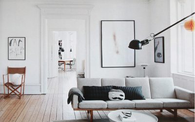 Cozy Minimalism: The Perfect Fusion of Functionality, Style, and Family