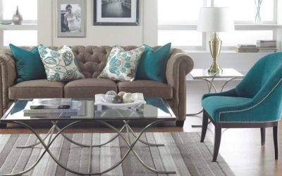 Small Apartment Tips: How to Pick the Perfect Accent Chair?