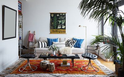 Layering: Why it Matters in Interior Design and How to Master It