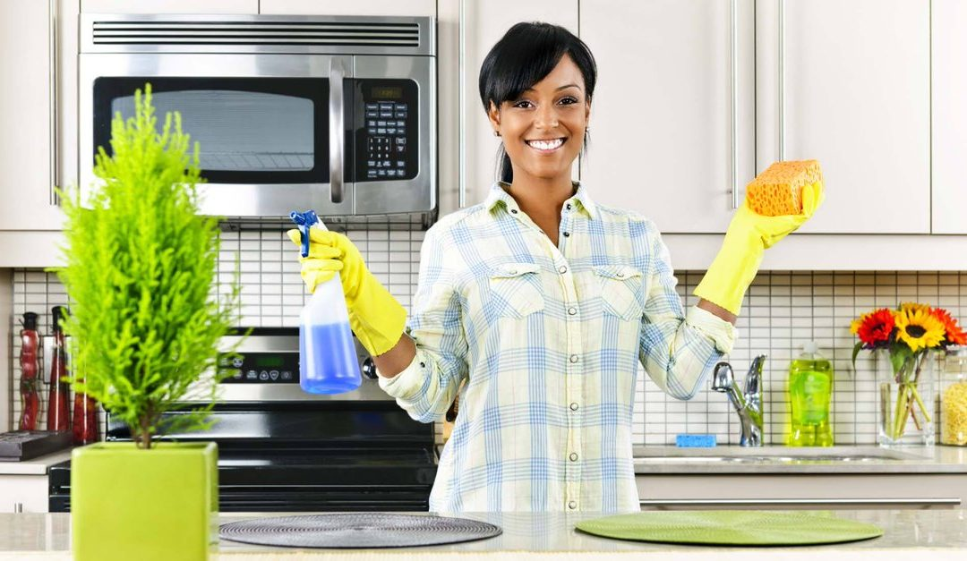 Home Cleaning Tips: Prepping Your Small Apartment for Holiday Guests